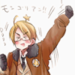 America B3 - hetalia-rp-roleplay icon