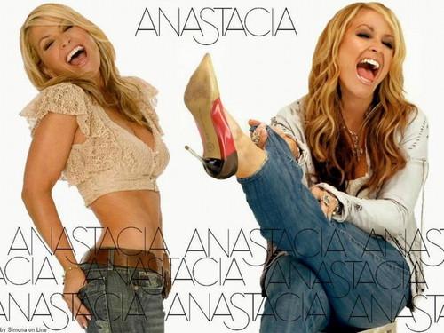 Anastacia