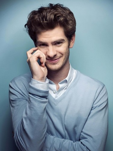 Andrew Garfield wallpaper called Andrew´s Portreit