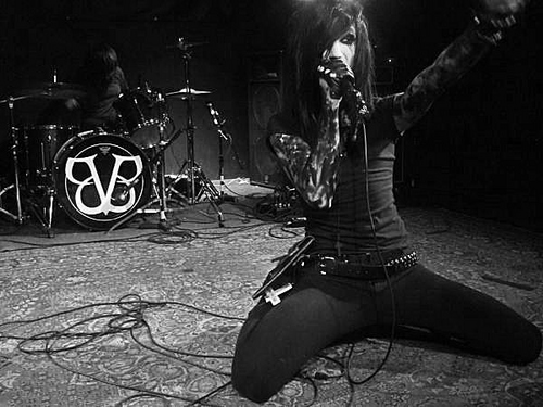 Andy Sixx Beirsack