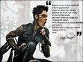 ★ Andy ☆ - rakshasas-world-of-rock-n-roll wallpaper