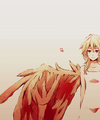 Angel Luxembourg - hetalia-rp-roleplay photo