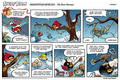 Angry Birds Comic Seasons natal part 1