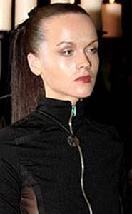 Anna Loginova (3 September 1978 – 27 January 2008 )