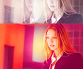 Anna Torv as Olivia Dunhan - anna-torv fan art