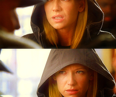 Anna Torv as Olivia Dunhan