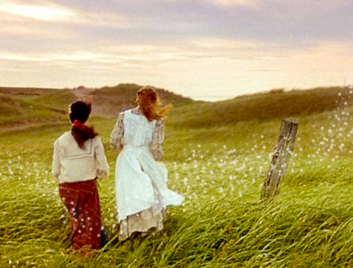 Anne&Diana - anne-of-green-gables Photo