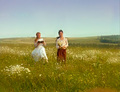 Anne&amp;Diana - anne-of-green-gables photo