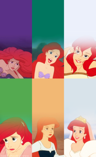 Ariel ~  - disney-princess Photo