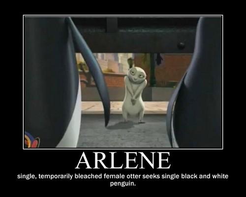 Arlene...