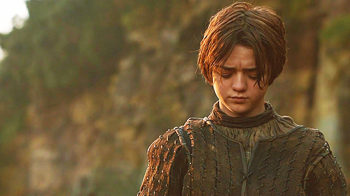 Arya Stark wallpaper called Arya Stark