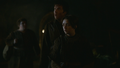 Arya and Gendry with Hot Pie - arya-stark photo