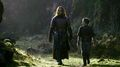 Arya and Jaqen - arya-stark photo