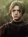 Arya - arya-stark fan art