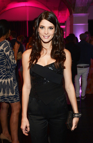 Ashley Greene wallpaper possibly with a well dressed person entitled Ashley at the Young Hollywood Awards - After Party. [June 14th 2012]