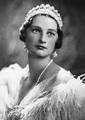Astrid of Sweden -Astrid Sofia Lovisa Thyra of Sweden(17 November 1905 – 29 August 1935)