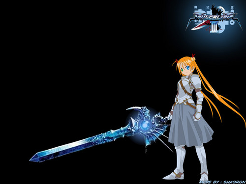 Asuna Calibur