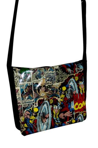 Avengers Messenger Bag