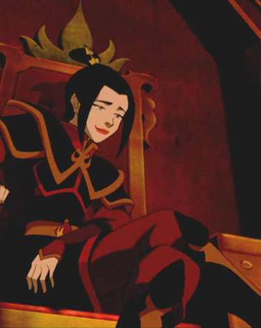 Avatar: The Last Airbender wallpaper entitled Azula
