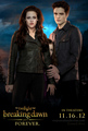 BD part 2 - poster - twilight-series photo
