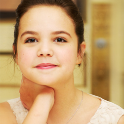 Bailee Madison (little Snow)
