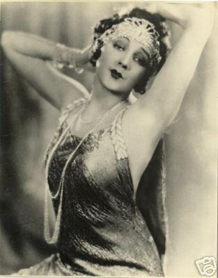Barbara La Marr (July 28, 1896 – January 30, 1926)