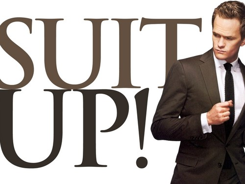 Barney Stinson wallpaper with a business suit, a suit, and a two piece titled Barney Stinson