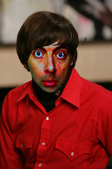 Bean-Wolowitz