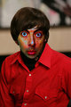 Bean-Wolowitz - mr-bean fan art