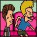 Beavis&Butthead - beavis-and-butthead icon