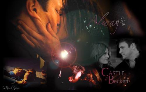 Beckett&Castle