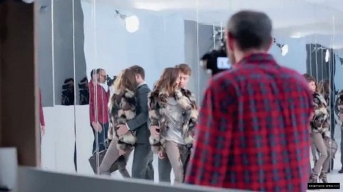 Behind The Scenes: Philipp Plein Campaign 2012/2013