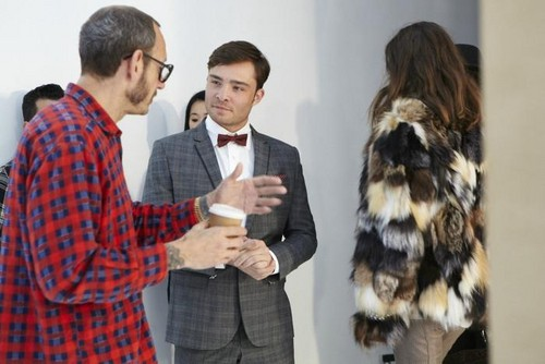 Behind The Scenes: Philipp Plein Campaign 2012/2013