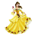 Walt Disney larawan - Princess Belle