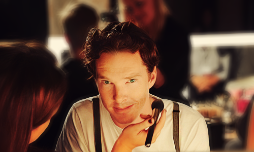 Benedict Cumberbatch - Benedict Cumberbatch Photo ...