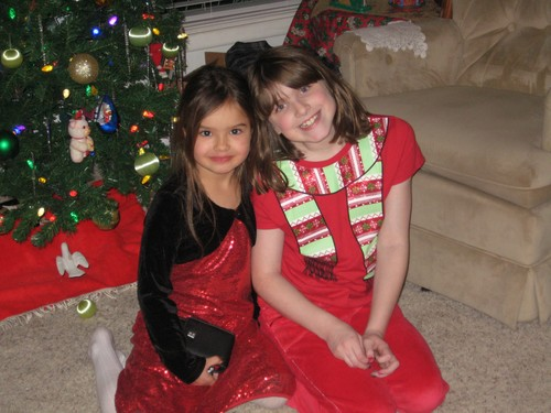 Best دوستوں Forever- 2011 Christmas دن