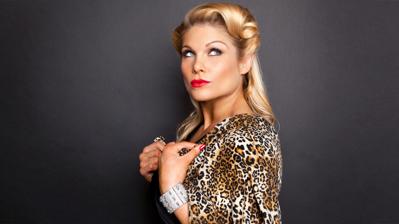 beth phoenix wwe - photo #12