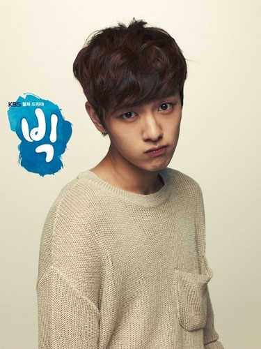 Korean Dramas wallpaper probably containing a pullover titled Big k-drama