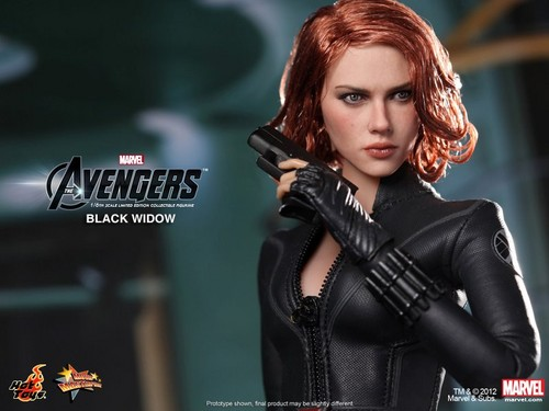 Black Widow(2)