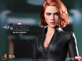 Black Widow - the-avengers photo