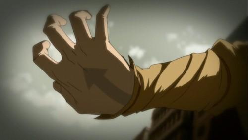 Blood bending: Legend of Korra