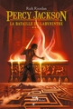 Books in France - percy-jackson-and-the-olympians photo