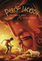 Books in Germany - percy-jackson-and-the-olympians photo
