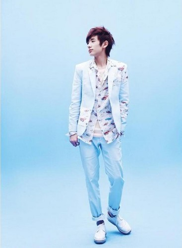 "Boyfriend wallpaper with a well dressed person entitled Boyfriend ""Love Style"" concept pics"