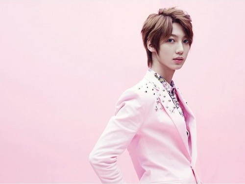 "Boyfriend hình nền probably containing a well dressed person entitled Boyfriend ""Love Style"" concept pics"