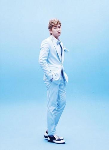"""Boyfriend """"Love Style"""" concept pics"""