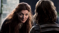Bran and Catelyn - bran-stark photo