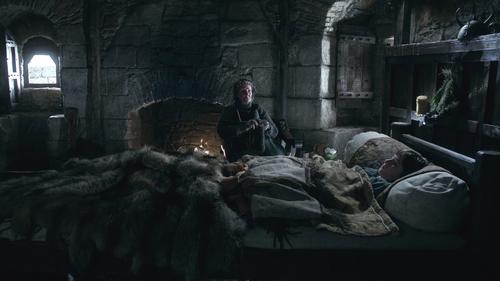 Bran and Old Nan