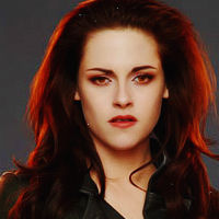 Breaking Dawn part 2 --- Bella Cullen