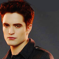 Breaking Dawn part 2 --- Edward Cullen